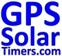 GPS Solar Timers